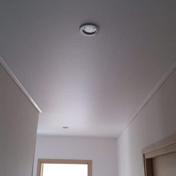 Купить матовый натяжной потолок