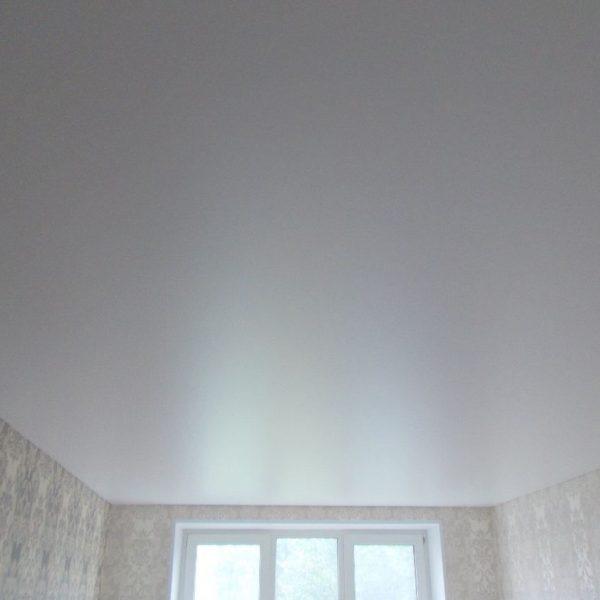 Сатиновые потолки Минск фото