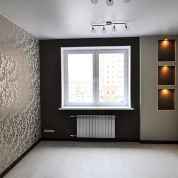 Минск сатиновый потолок